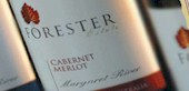 Forester Estate Cabernet Merlot
