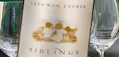 Leeuwin Siblings Shiraz