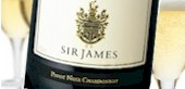 Hardys Sir James Pinot Chardonnay 2007