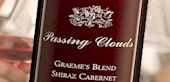 Passing Clouds Graemes Blend 2008