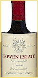Bowen Estate Shiraz 2008