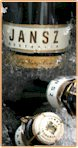 Jansz Single Vineyard Chardonnay 2011