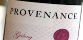 Provenance Golden Plains Pinot Noir 2011