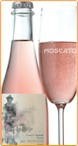 Innocent Bystander Pink Moscato 375ml 2013