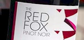 Foxeys Hangout Red Fox Pinot Noir 2015