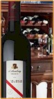dArenberg Sticks Stones Tempranillo Shiraz 2006