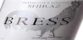 Bress Silver Chook Heathcote Bendigo Shiraz