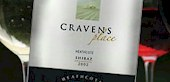 Heathcote Winery Cravens Place Shiraz