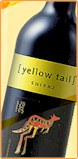 Yellow Tail Shiraz Piccolo 187ml