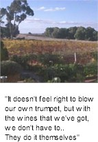 About Mount Burrumboot Winery
