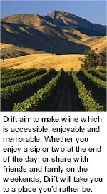 About Drift Wines
