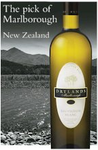 More About Drylands Wines