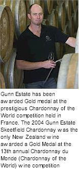 About the Gunn Estate Winery
