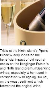 About Ninth Island Winery