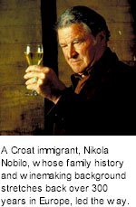 About Nobilo Wines