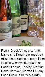 About Pipers Brook Estate Winery