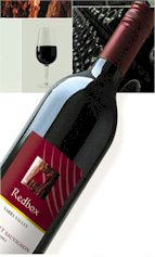 About Redbox Winery