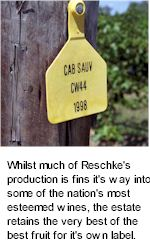 More About Reschke Wines