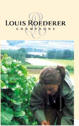 More About Louis Roederer Wines
