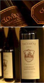 About Taltarni Wines