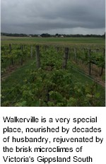 More About Walkerville Winery