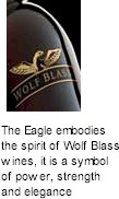 About the Wolf Blass Winery
