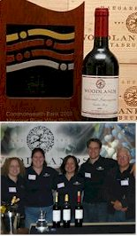 More About Woodlands Wines