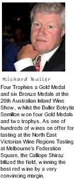 More About Buller Wines