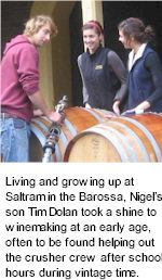 About Dolan Wines