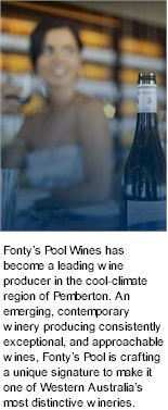 About Fontys Pool Winery