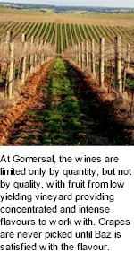 More About Gomersal Wines