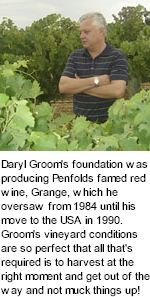 More About Marschall Groom Winery