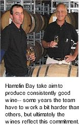 http://www.hbwines.com.au/ - Hamelin Bay - Top Australian & New Zealand wineries