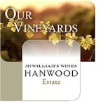 About Hanwood Estate Wines