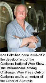 About the Helm Winery