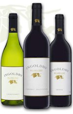 More About Ingoldby Wines