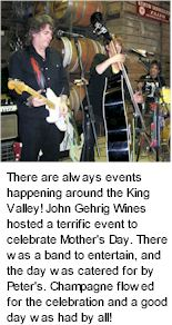 About John Gehrig Winery