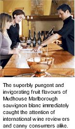 About Mudhouse Winery