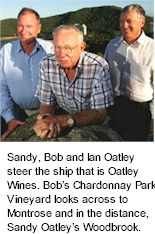 More on the Oatley Winery