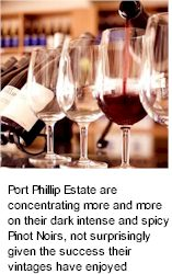 More About Port Phillip Estate Wines