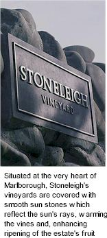 More About Stoneleigh Wines