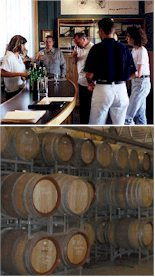 More About Charles Sturt Winery