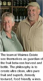 More About Waimea Winery