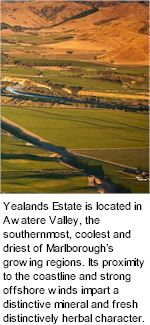 More on the Yealands Estate Winery